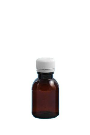 04.butelka apteczna 60 ml z nakrętką -sterylna