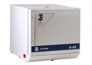 suszarka laboratoryjna S-40